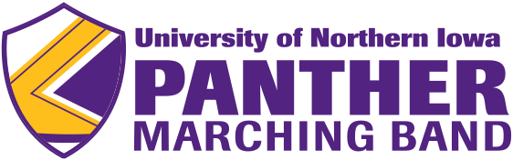 University of Northern Iowa Panther Marching Band
