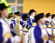 Panther Marching Band