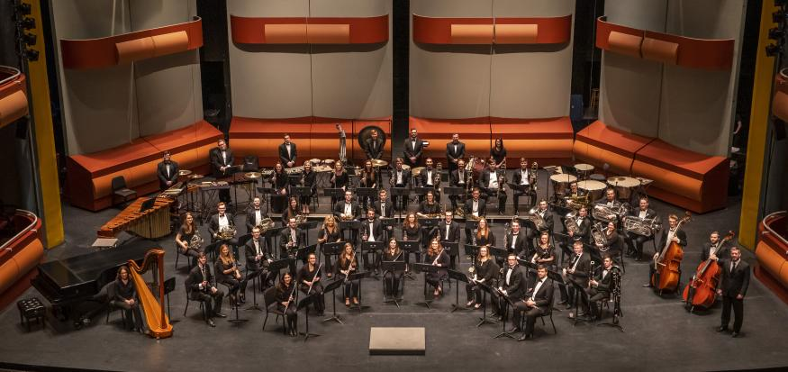 UNI Wind Ensemble